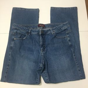 3/$30 Lee Riveted Ultimate 5 Jeans High Rise